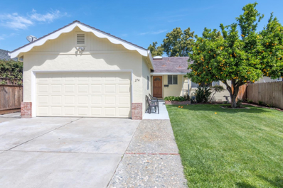274 Walker Drive, Mountain View, CA 94043 - MLS#: 52144567