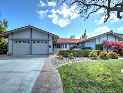 1456 Saskatchewan Drive, Sunnyvale, CA 94087 - MLS#: 52144573