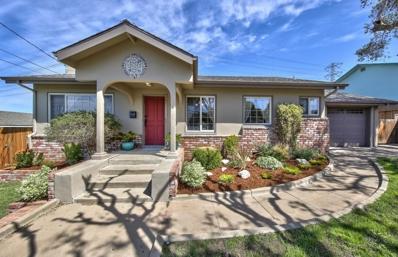 871 Portola Drive, Del Rey Oaks, CA 93940 - MLS#: 52144578