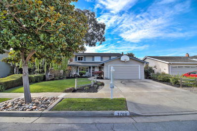3766 Woodbark Court, San Jose, CA 95117 - MLS#: 52144579