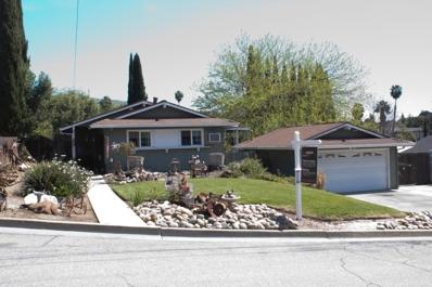 3738 Marchant Court, San Jose, CA 95127 - MLS#: 52144580