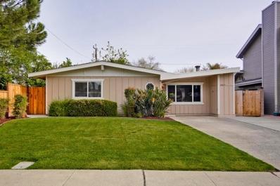 18825 Pendergast Avenue, Cupertino, CA 95014 - MLS#: 52144582