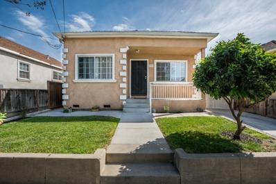 652 N 14th Street, San Jose, CA 95112 - MLS#: 52144588