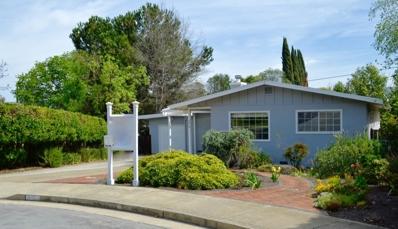 575 Claremont Drive, Morgan Hill, CA 95037 - MLS#: 52144599
