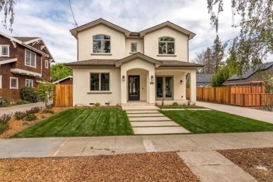 1049 Fairview Avenue, San Jose, CA 95125 - MLS#: 52144613
