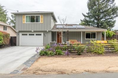 990 Terrace Drive, Los Altos, CA 94024 - MLS#: 52144633