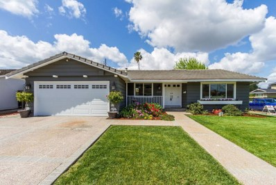 4005 Laurelglen Court, San Jose, CA 95118 - MLS#: 52144638