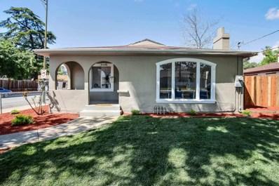 855 E Julian Street, San Jose, CA 95112 - MLS#: 52144641