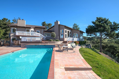 23835 Secretariat Lane, Monterey, CA 93940 - MLS#: 52144653