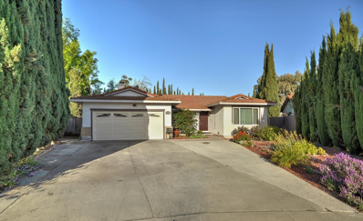 4863 Popejoy Court, San Jose, CA 95118 - MLS#: 52144664