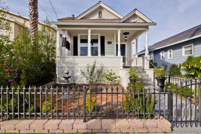 451 N 9th Street, San Jose, CA 95112 - MLS#: 52144665