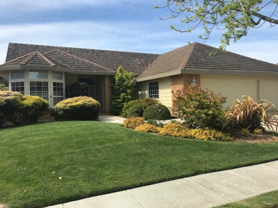 1621 Devonshire Way, Salinas, CA 93906 - MLS#: 52144675