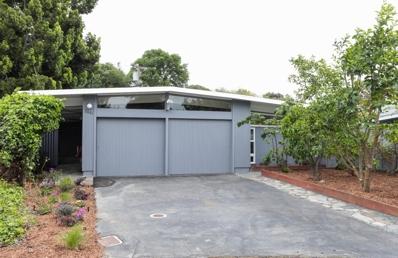 2061 Sandalwood Court, Palo Alto, CA 94303 - MLS#: 52144676