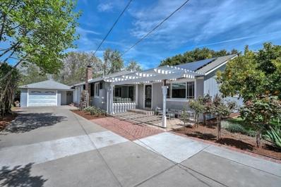 1244 Rose Avenue, Mountain View, CA 94040 - MLS#: 52144682