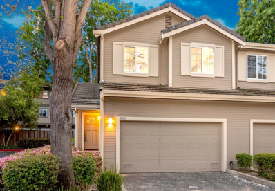 108 Chalet Woods Circle, Campbell, CA 95008 - MLS#: 52144698
