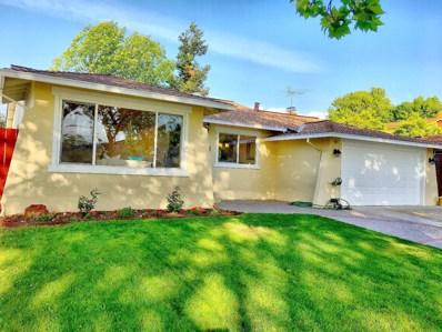 1752 Camargo Drive, San Jose, CA 95132 - MLS#: 52144707
