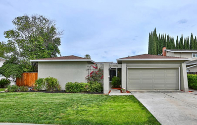 5996 Indian Avenue, San Jose, CA 95123 - MLS#: 52144718