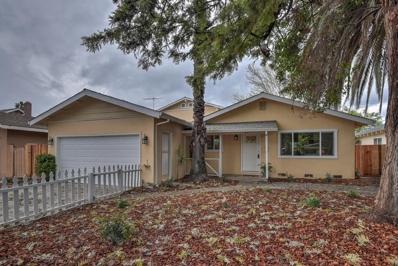 211 Whirlaway Drive, San Jose, CA 95111 - MLS#: 52144731