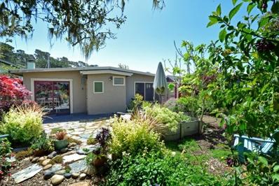 1204 Funston Avenue, Pacific Grove, CA 93950 - MLS#: 52144734