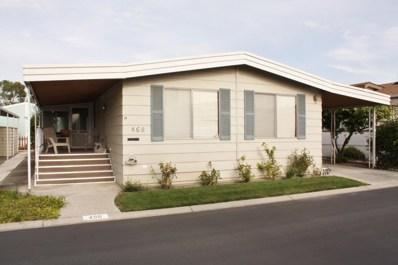 458 Mill Pond Drive UNIT 458, San Jose, CA 95124 - MLS#: 52144740
