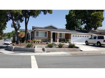 1781 Wylie Drive, Milpitas, CA 95035 - MLS#: 52144744