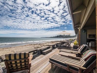 24 Potbelly Beach Road, Aptos, CA 95003 - MLS#: 52144749