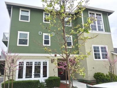 708 Frederick Street UNIT 201, Santa Cruz, CA 95062 - MLS#: 52144763