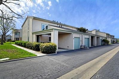 1253 Los Olivos Drive UNIT 58, Salinas, CA 93901 - MLS#: 52144768