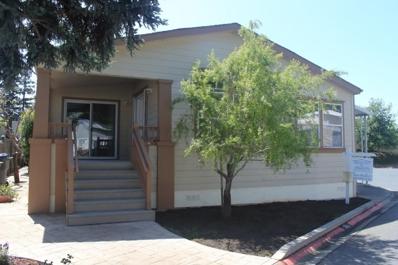 125 N Mary Avenue UNIT 36, Sunnyvale, CA 94086 - MLS#: 52144775