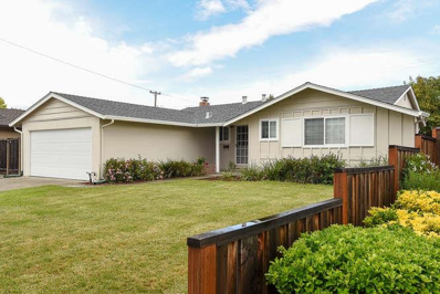 5063 Corbin Avenue, San Jose, CA 95118 - MLS#: 52144781
