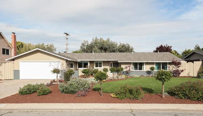 1021 E Rose Circle, Los Altos, CA 94024 - MLS#: 52144794