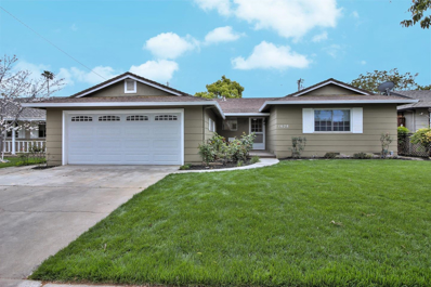 1628 Bowling Lane, San Jose, CA 95118 - MLS#: 52144799