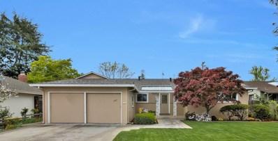1087 Sladky Avenue, Mountain View, CA 94040 - MLS#: 52144802