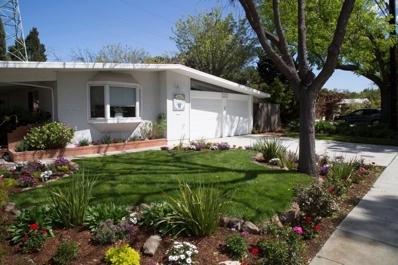 3387 Kenneth Drive, Palo Alto, CA 94303 - MLS#: 52144825