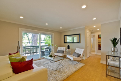 2025 California Street UNIT 48, Mountain View, CA 94040 - MLS#: 52144837