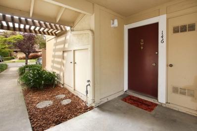 146 Palo Verde Terrace, Santa Cruz, CA 95060 - MLS#: 52144838