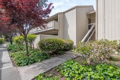 974 Kiely Boulevard UNIT G, Santa Clara, CA 95051 - MLS#: 52144841
