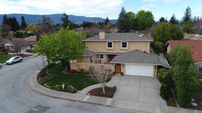 3444 Woodstock Lane, Mountain View, CA 94040 - MLS#: 52144846