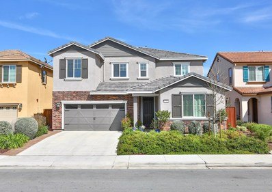 1702 Rosemary Drive, Gilroy, CA 95020 - MLS#: 52144871