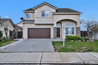 1427 Promenade Circle, Tracy, CA 95376 - MLS#: 52144873