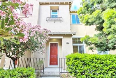 1842 Garzoni Place, Santa Clara, CA 95054 - MLS#: 52144882