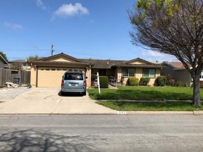 942 San Simeon Drive, Salinas, CA 93901 - MLS#: 52144885