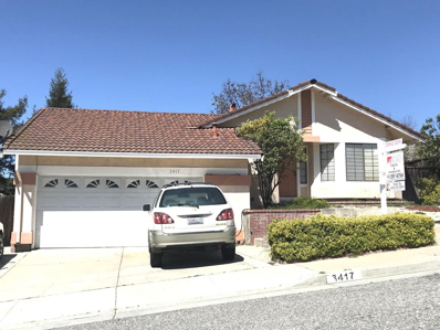 3417 Coltwood Court, San Jose, CA 95148 - MLS#: 52144890