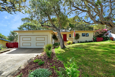 1003 Morse Drive, Pacific Grove, CA 93950 - MLS#: 52144906