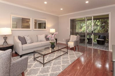 505 Cypress Point Drive UNIT 36, Mountain View, CA 94043 - MLS#: 52144909