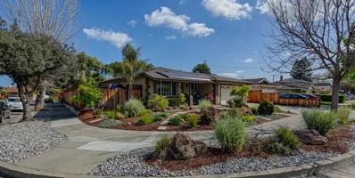 745 Natoma Drive, San Jose, CA 95123 - MLS#: 52144919