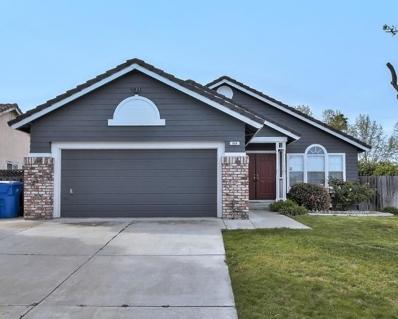 804 Cornsilk Court, Brentwood, CA 94513 - MLS#: 52144922