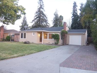 1110 Ridgeley Drive, Campbell, CA 95008 - MLS#: 52144978