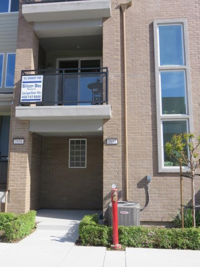 1852 Newbury Park Drive, San Jose, CA 95133 - MLS#: 52144987