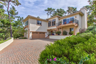 3041 Forest Way, Pebble Beach, CA 93953 - MLS#: 52145008